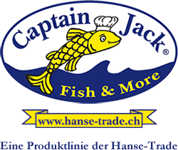 Captain Jack, Fish and more